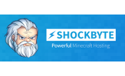 Shockbyte.com screenshot