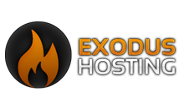 Exodus Hosting screenshot