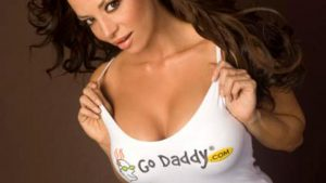Godaddy Sexist Commercials
