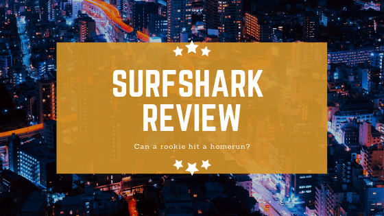 Surfshark Review