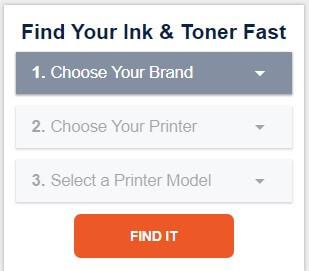 Inkcartridges.com Selection 1